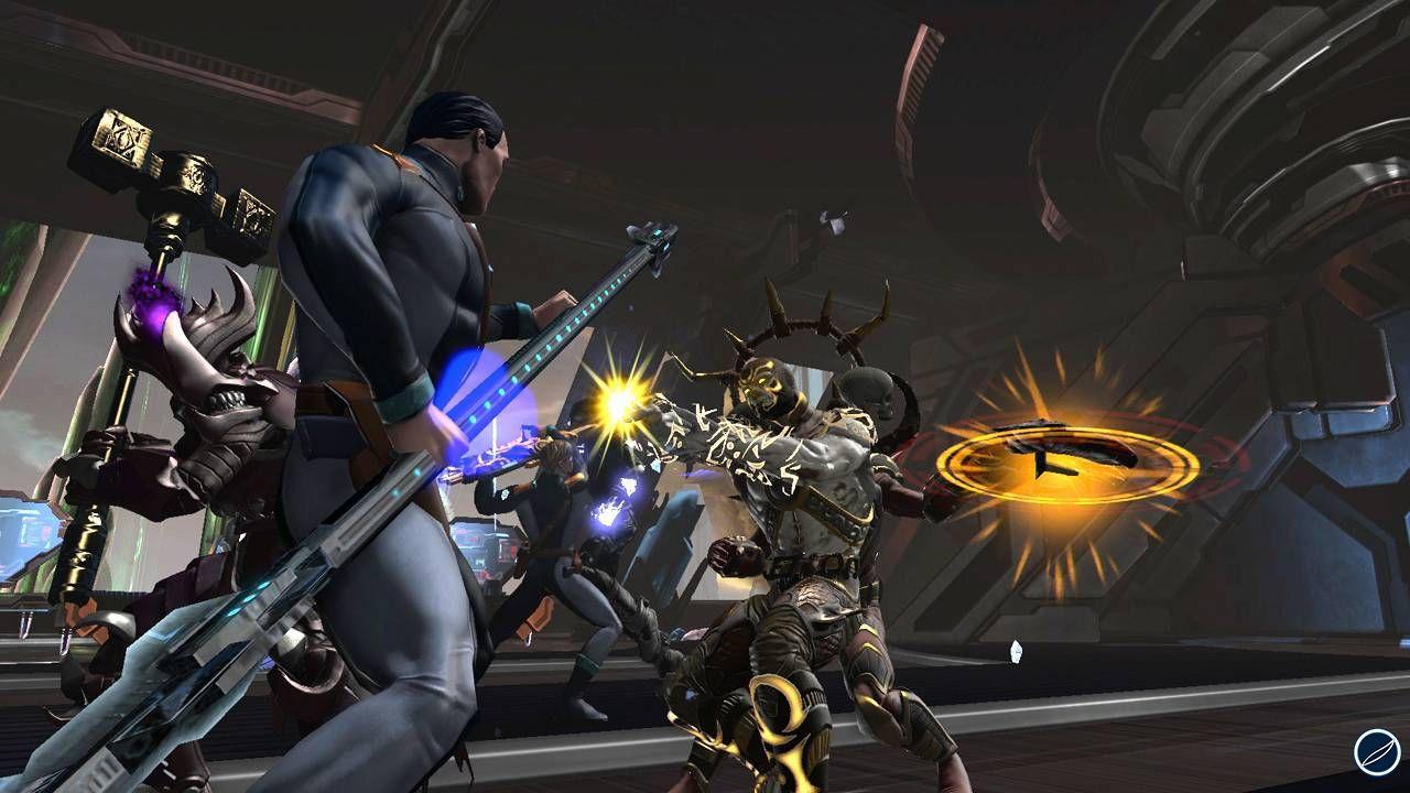 DC Universe Online: il 76% dei videogiocatori lo gioca su una piattaforma PlayStation