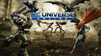 DC Universe Online arriva su Xbox One