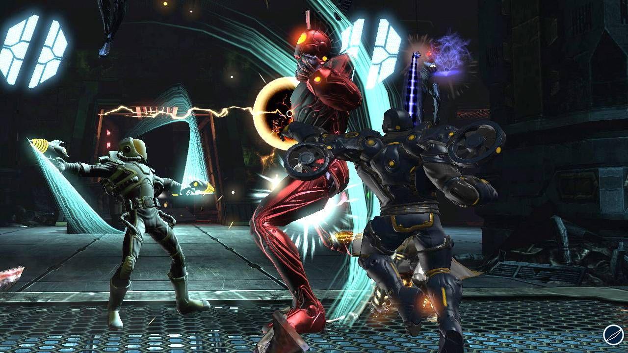 DC Universe Online: è in arrivo la nuova espansione Amazon Fury