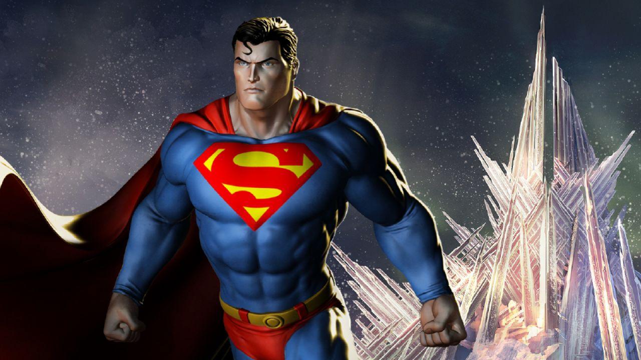 DC Universe Online: Origin Crisis è stato pubblicato