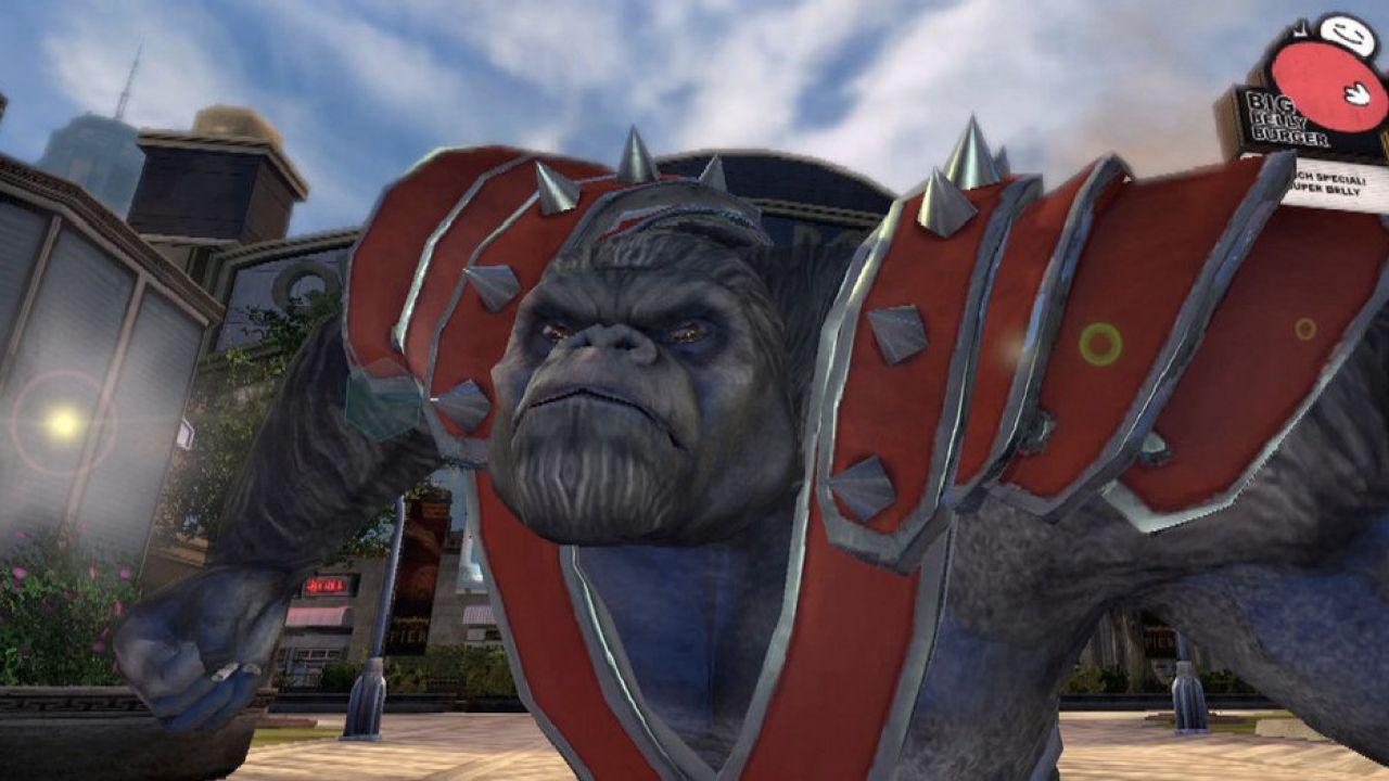 DC Universe Online e Planetside 2 arriveranno su PS4