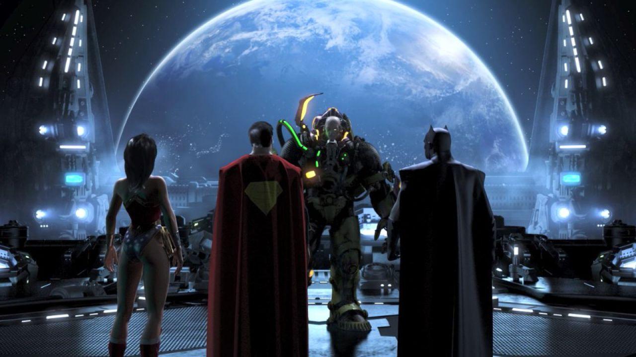 DC Universe Online: ProSiebenSat.1 Games lancia il Legends PvP Tournament e regala un viaggio a Las Vegas per il SOE Live