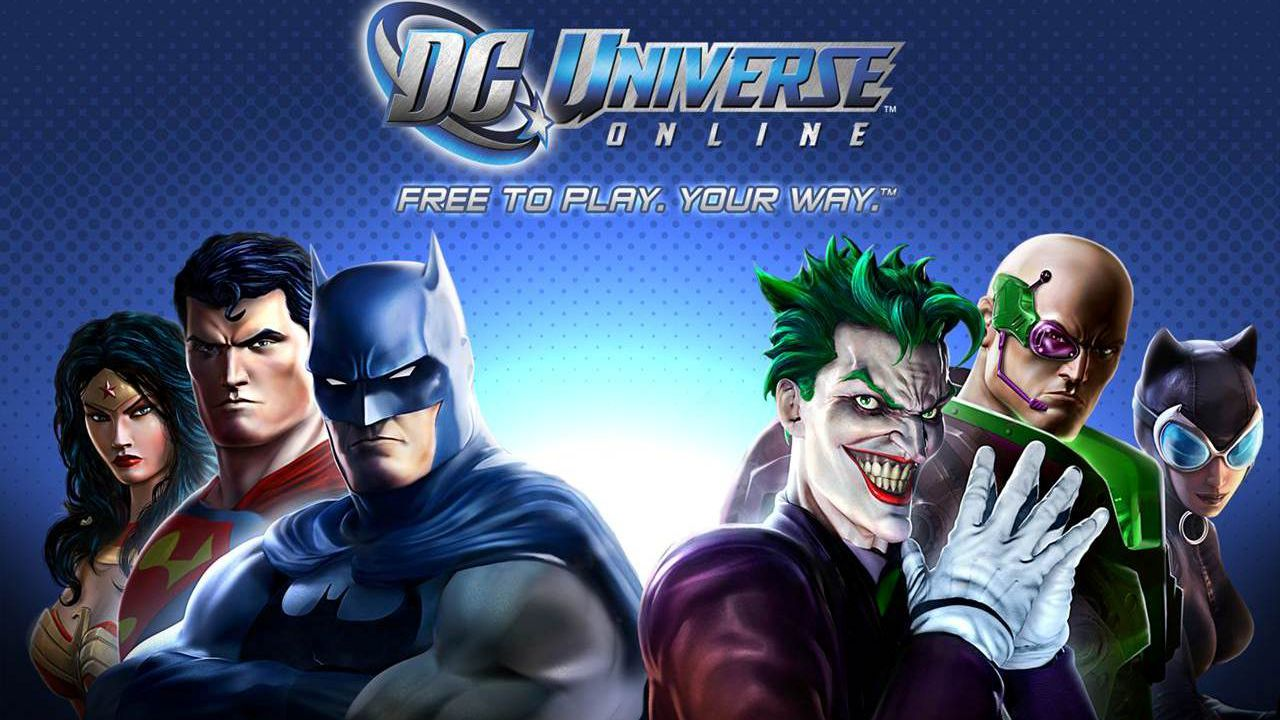 DC Universe Online: la versione Xbox One sarà lanciata durante la primavera