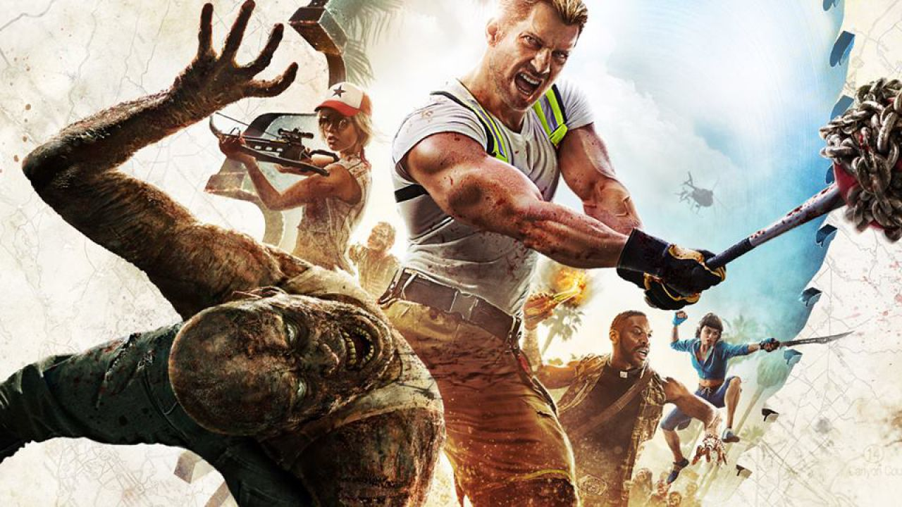 Dead Island 2: gameplay dalla Games Week alle 16:30