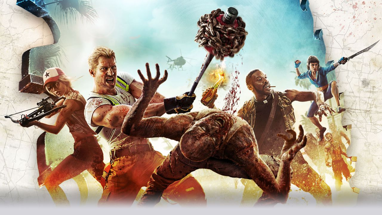 Dead Island 2 rimosso da Steam: il gioco è stato cancellato?
