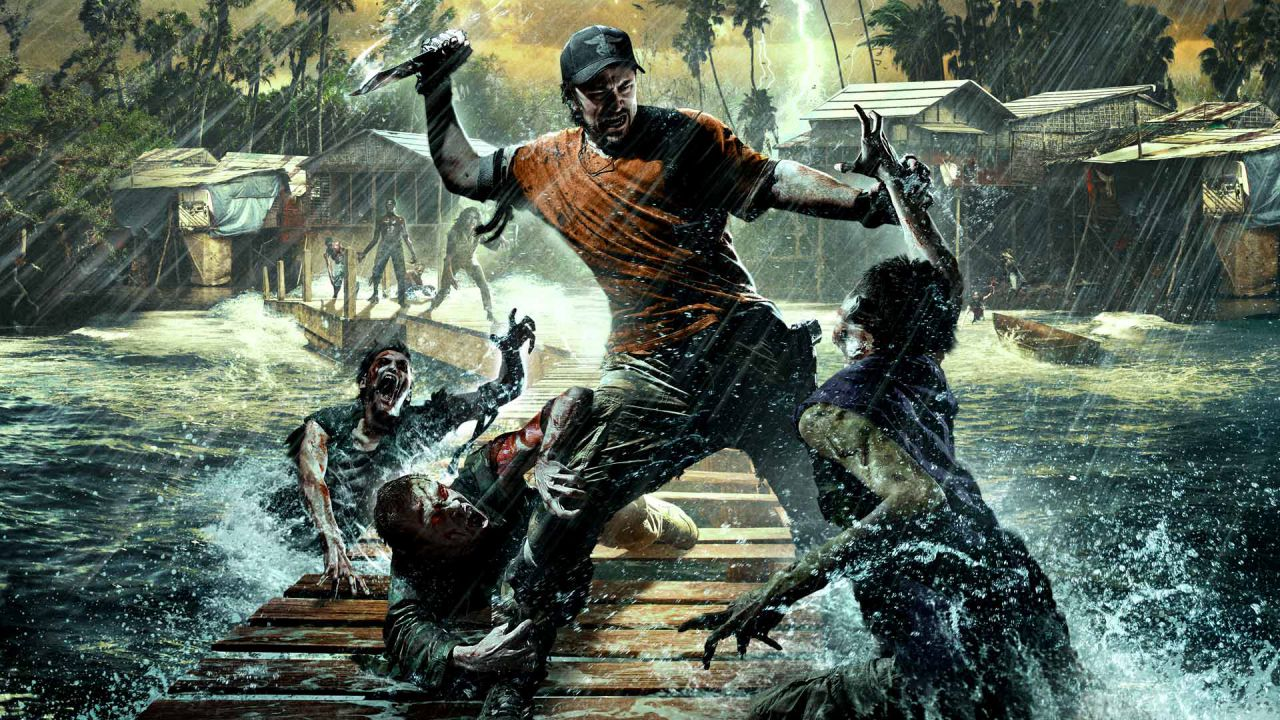 Dead Island Definitive Collection uscirà a fine maggio su PS4 e Xbox One?