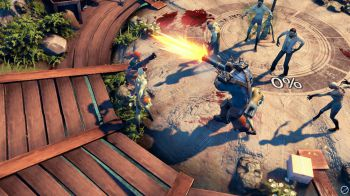 Dead Island Epidemic è in Open Beta: nuovo trailer