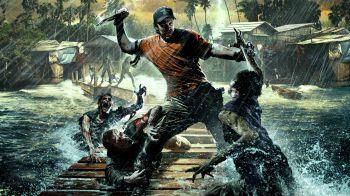 Dead Island: Retro Revenge classificato anche in Brasile