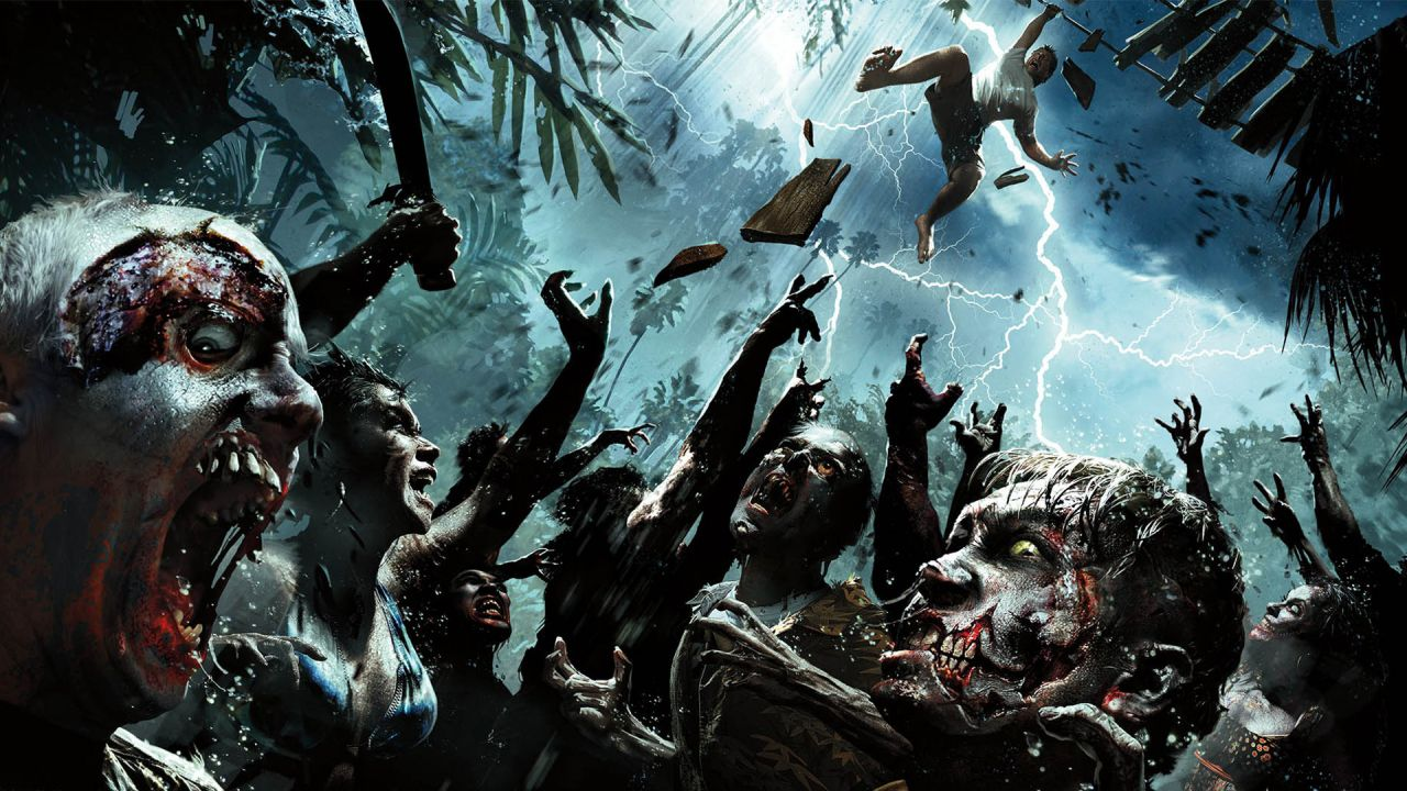 Dead Island: Retro Revenge svelato dalla rating board australiana