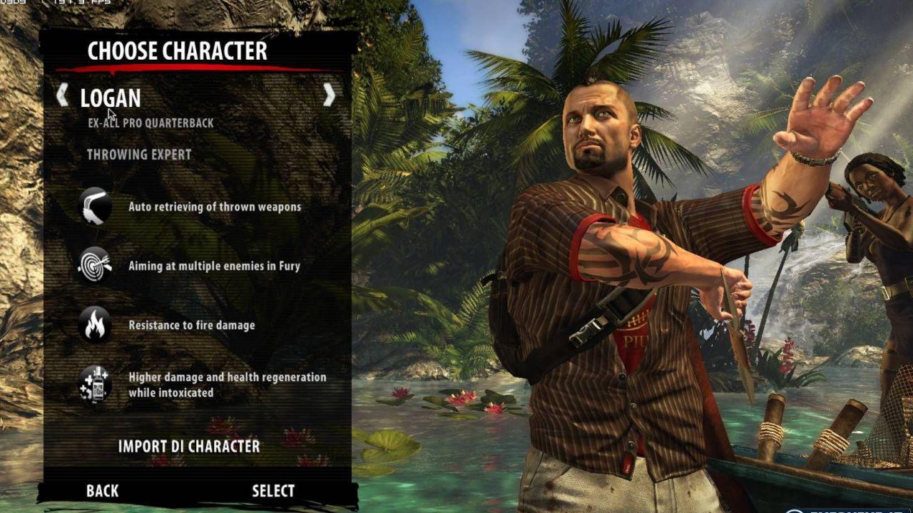 Dead Island Riptide annuncia i DLC 'Survivor Pack' e 'Fashion Victim'