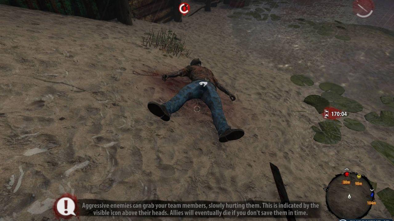 Dead Island Riptide: debutto al PAX Prime