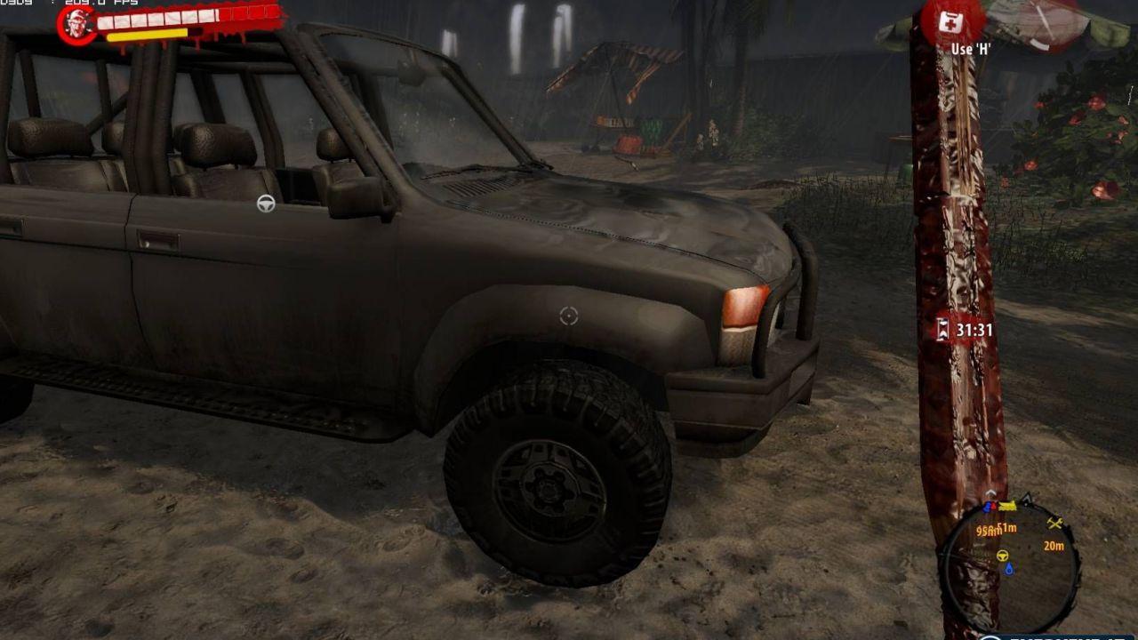 Dead Island: Riptide non sarà venduto in Germania