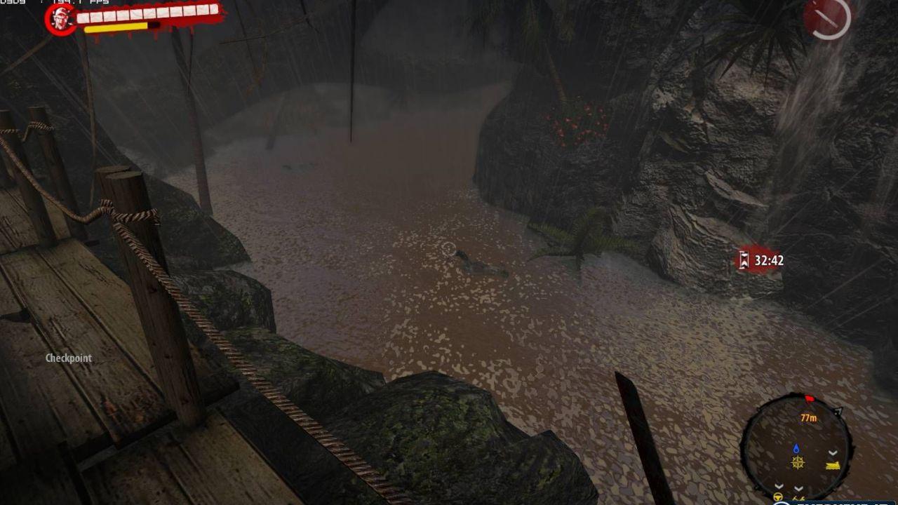 Dead Island: Riptide: nuove immagini
