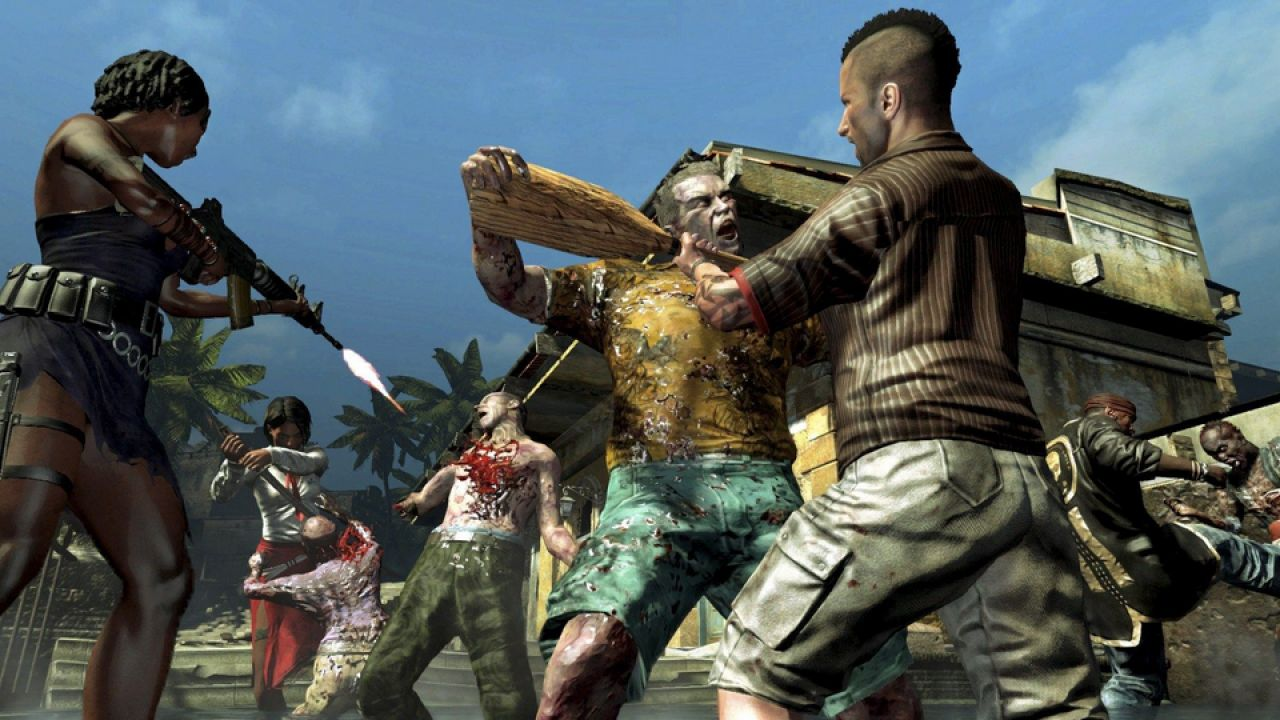 Dead Island: Riptide: le recensioni della stampa internazionale