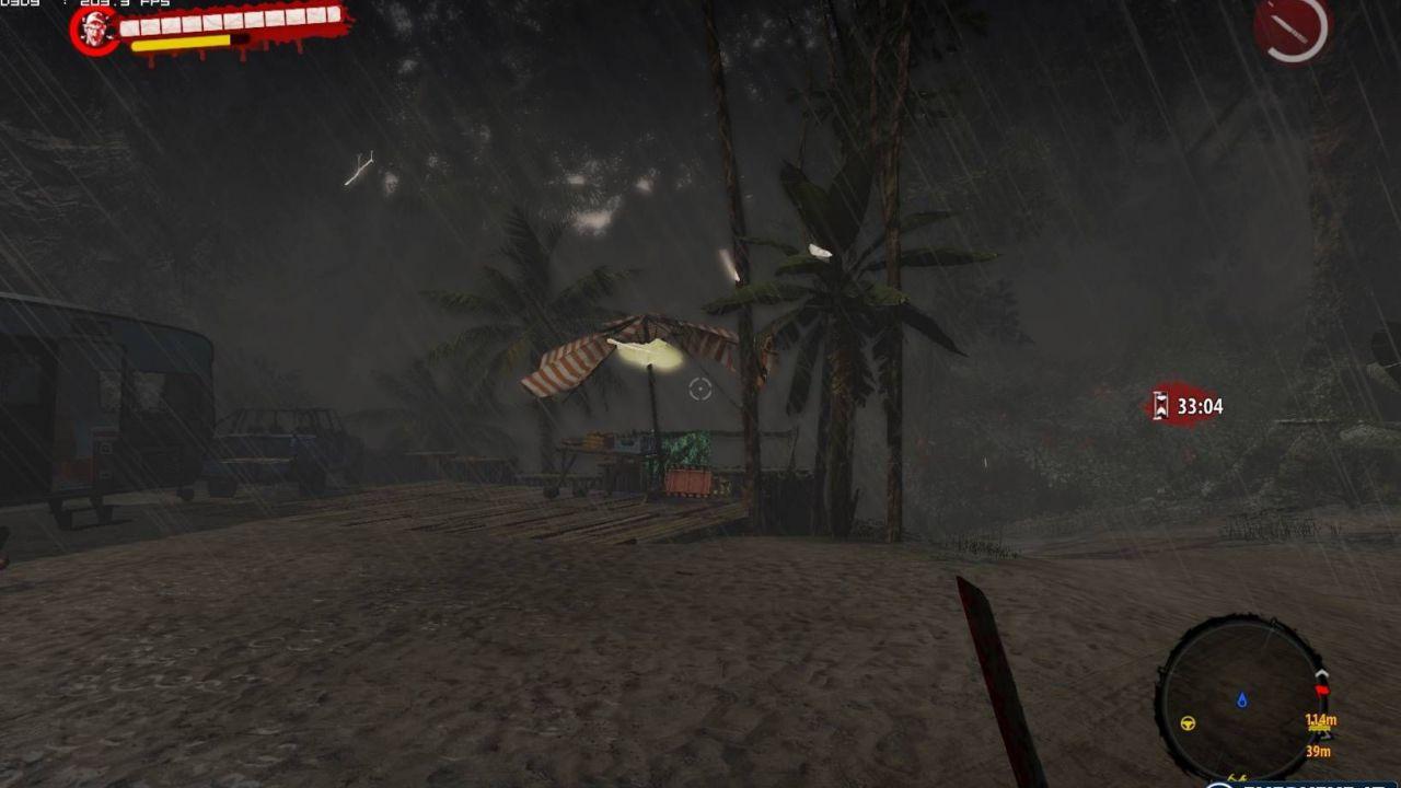 Dead Island: Riptide - rivelato il quinto personaggio giocabile