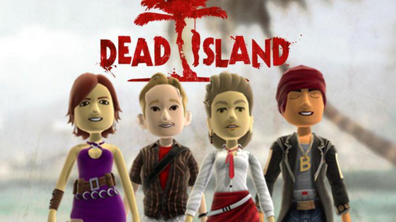 Dead Island: il trailer di annuncio con persone vere