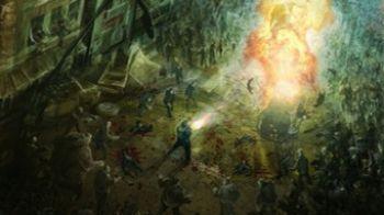 Dead Nation confermato su PlayStation 4