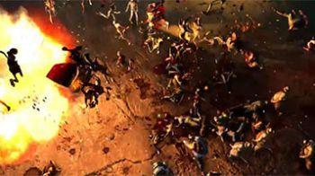 Dead Nation: trailer di lancio della versione PlayStation Vita