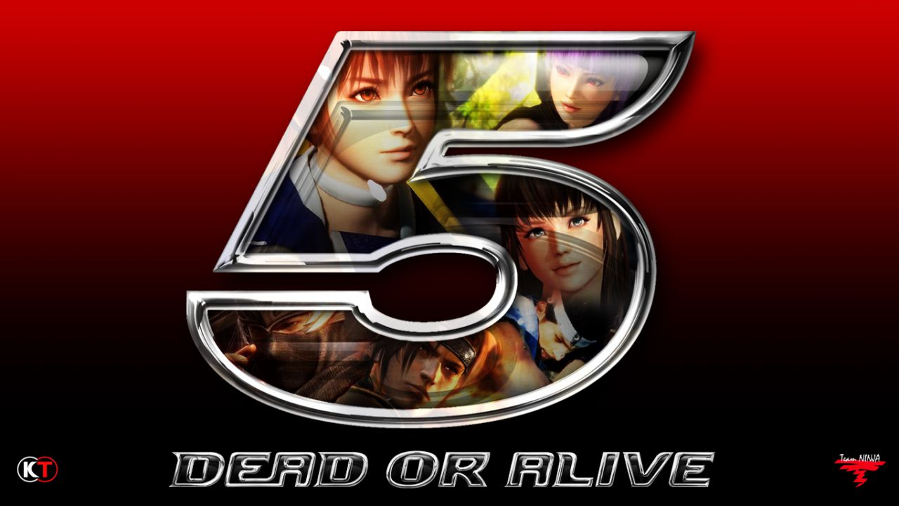 Dead or Alive 5 Last Round: in arrivo i costumi ispirati ai titoli Gust