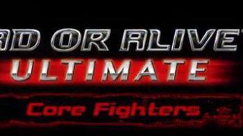 Dead or Alive 5 Ultimate Core Fighters: un milione di download