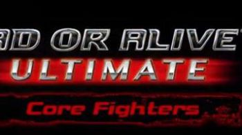 Dead or Alive 5 Ultimate Core Fighters si mostra in video