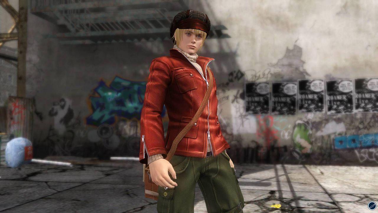 Dead or Alive 5 Ultimate: Marie Rose su console in primavera
