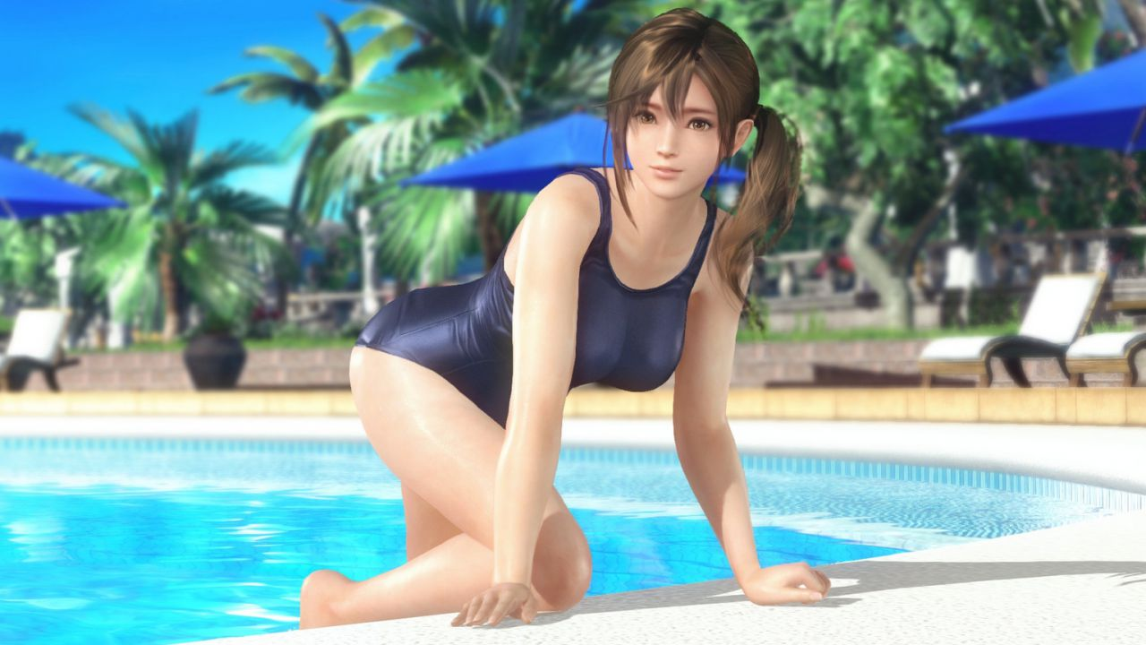 Dead or Alive Xtreme Venus Vacation: denunciati i produttori di video con mod 'birichine'