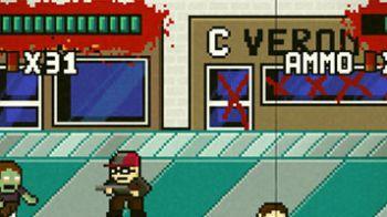 Dead Pixels sarà rilasciato su Steam oggi