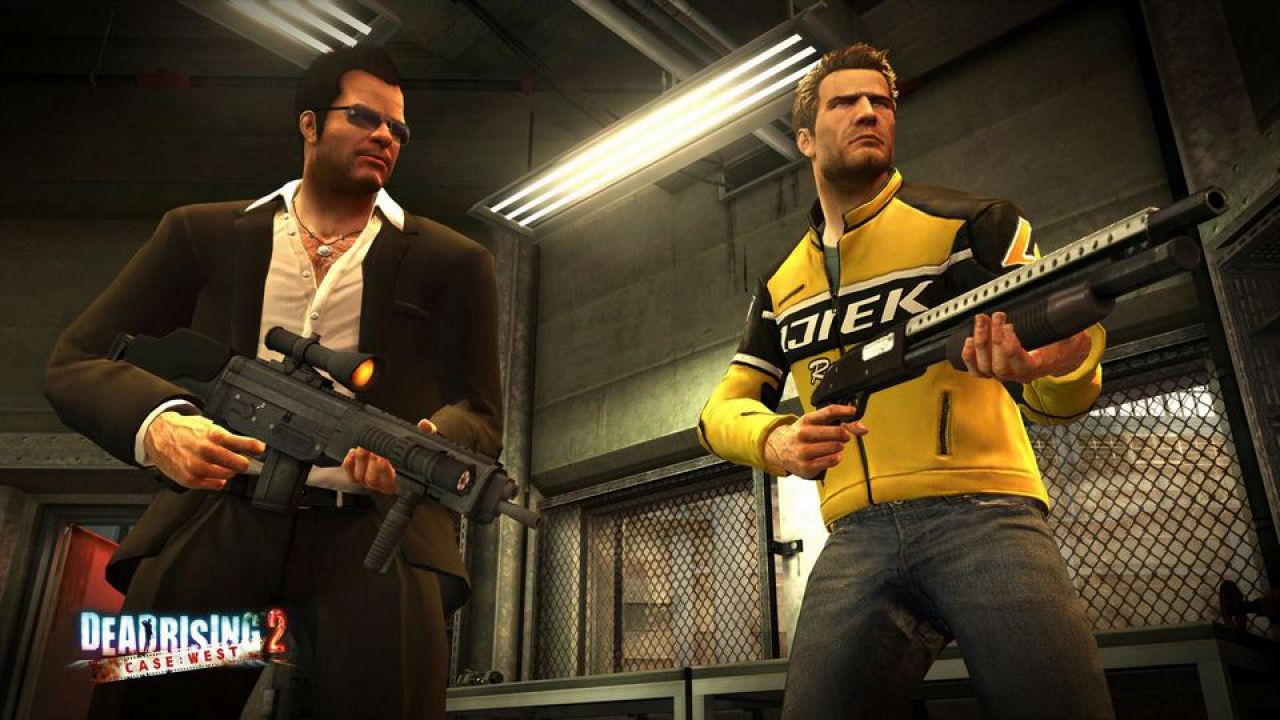 Dead Rising 2: Case West, Capcom mette in palio 20 codici