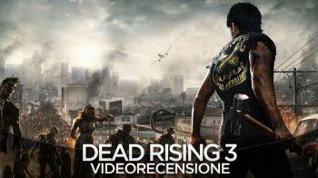 Dead Rising 3 DLC : Gameplay Off Screen