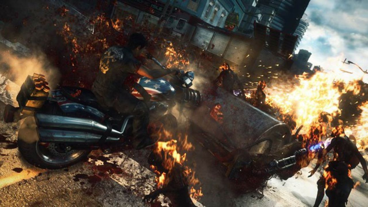 Dead Rising 3: il DLC Operation Eagle uscirà a gennaio