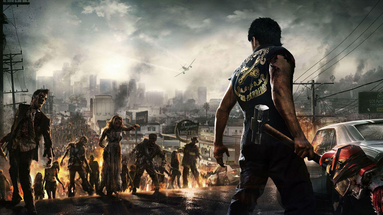 Dead Rising 3 e Halo Wars tra i Games with Gold di luglio?