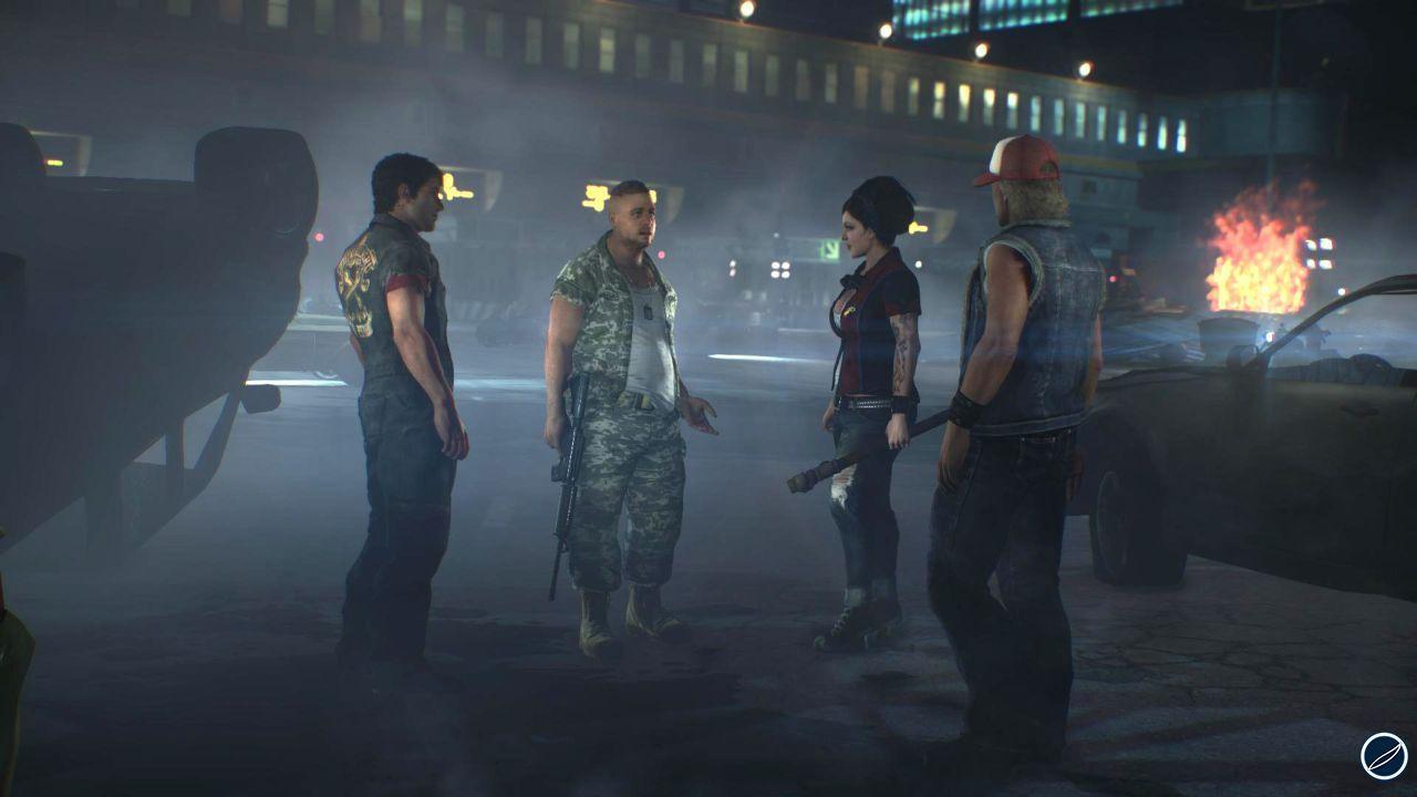 Dead Rising 3: il producer svela alcuni dettagli sulla versione PC