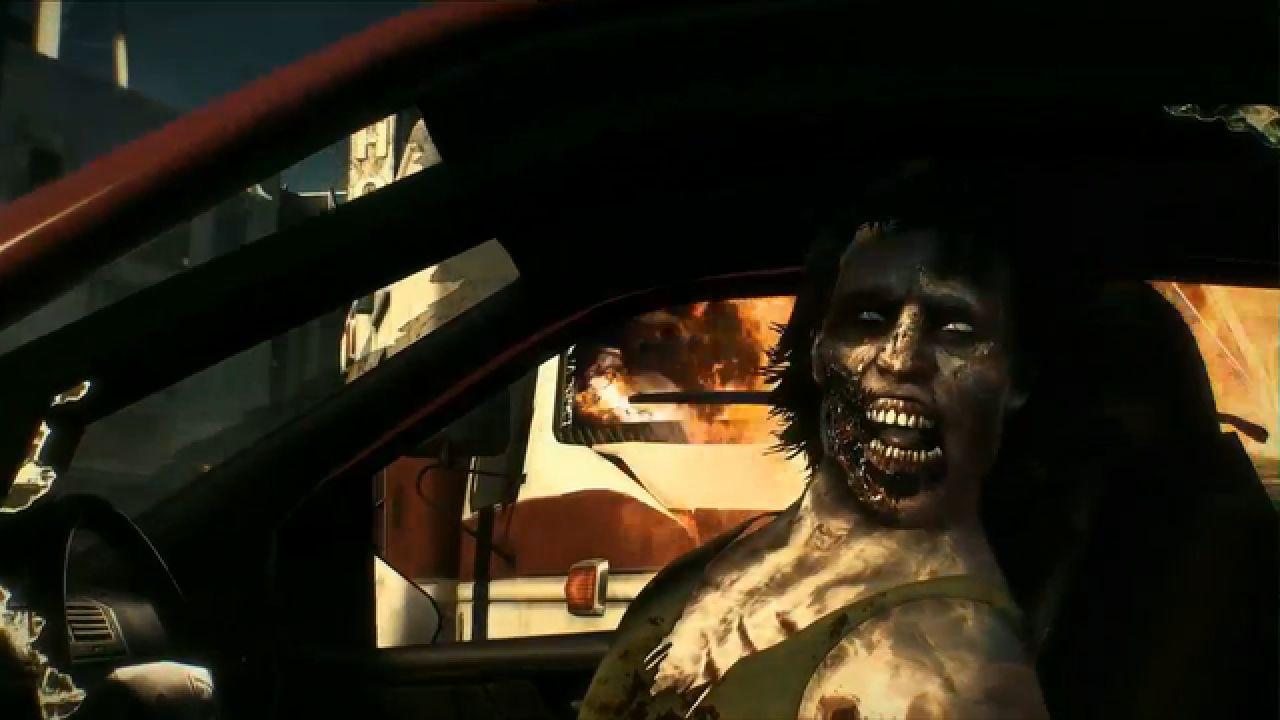 Dead Rising 3: video con 18 minuti di gameplay
