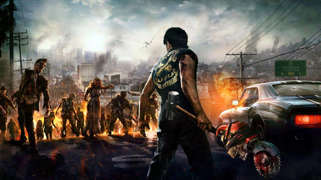 Dead Rising 4 sarà annunciato all'E3?