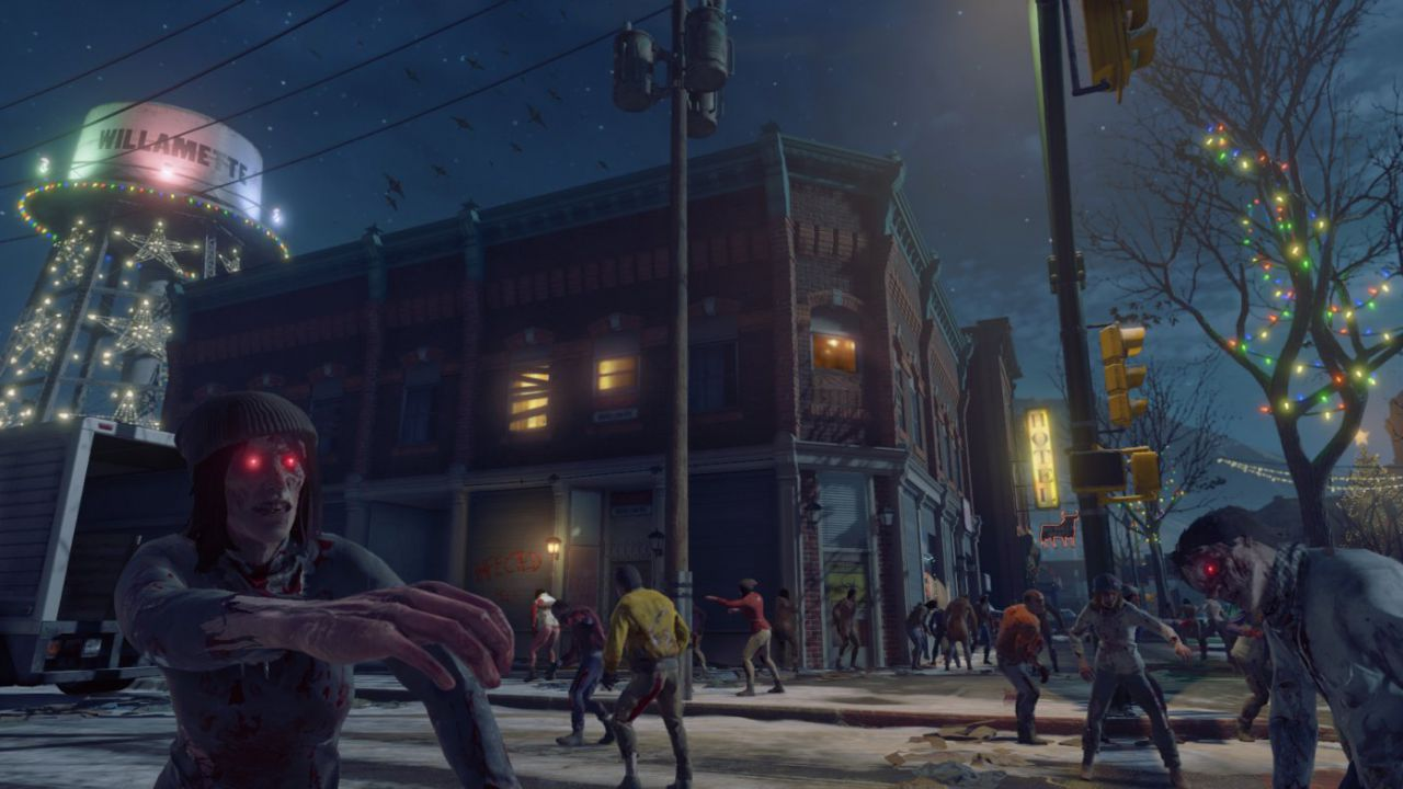 Dead Rising 4: Trapela un filmato di gameplay