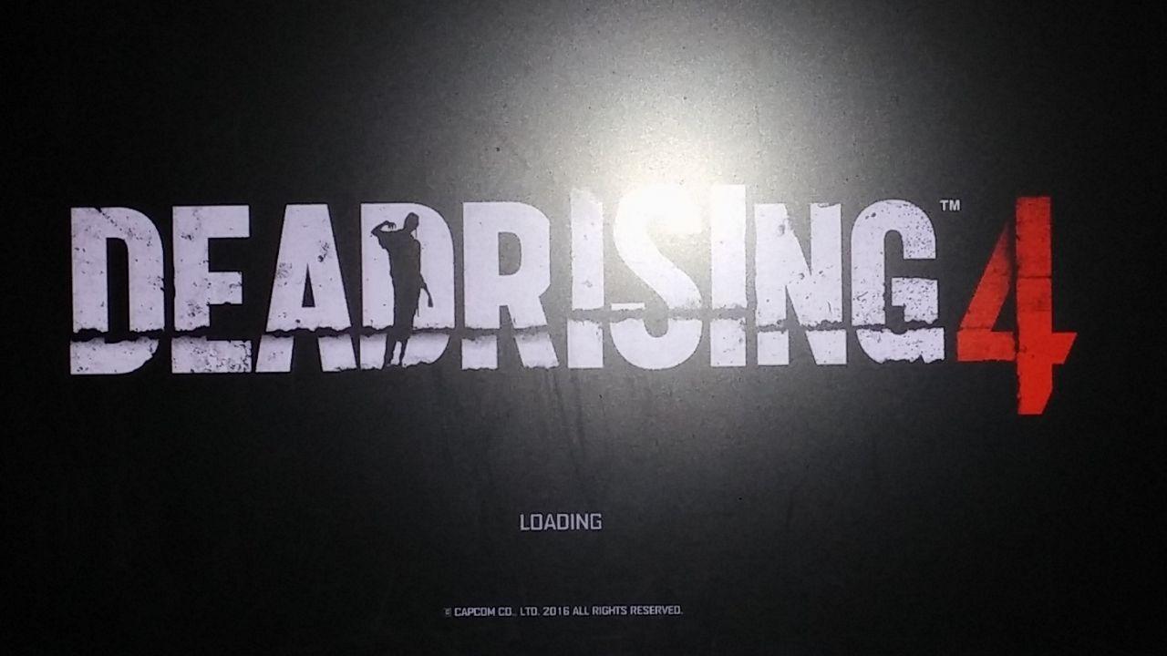 Dead Rising 4: Trapelano i primi scatti?