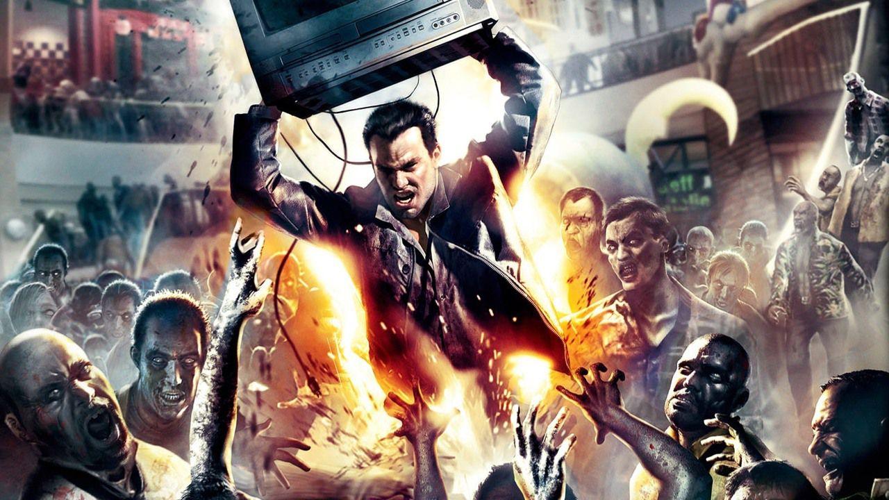 Dead Rising in arrivo su PlayStation 4?
