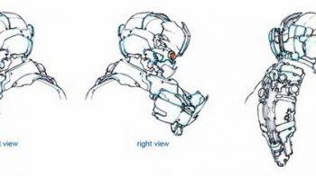 Dead Space 2: Severed, due artwork per Lexine e Gabe