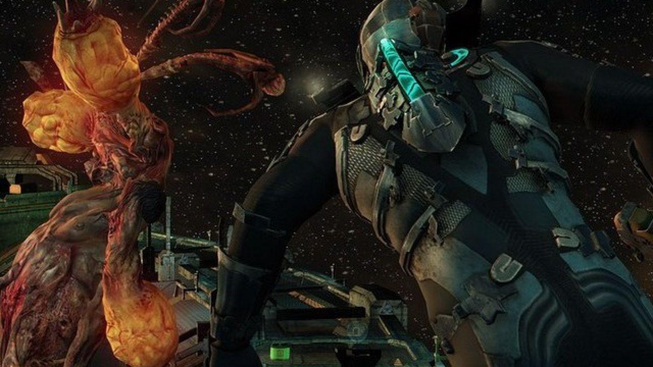Dead Space 2: una petizione per permettere il gioco anche ai disabili