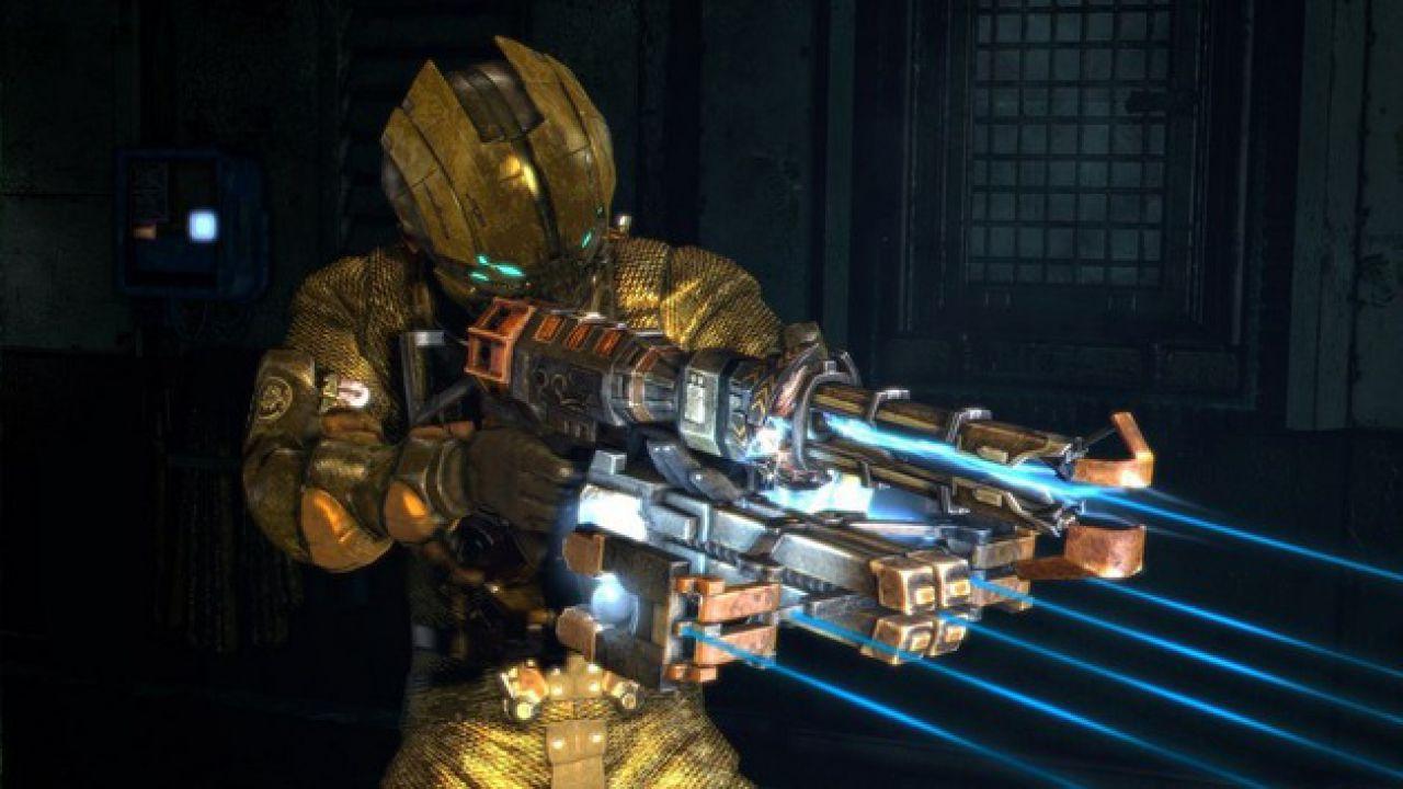 Dead Space 3: il DLC Awakened è stato sviluppato dopo lo sviluppo del titolo principale