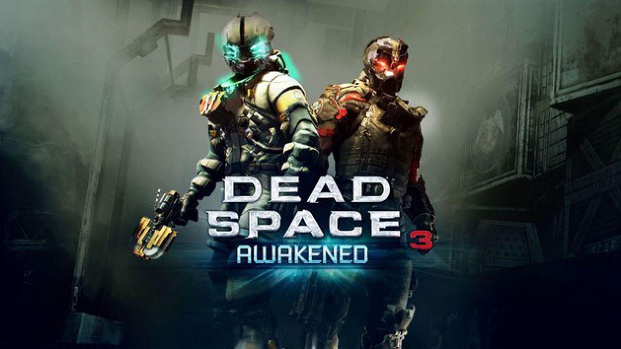 Dead Space 3: Electronic Arts rilascia Awakenend