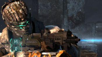 Dead Space 3: il video della demo E3 completa in presa diretta