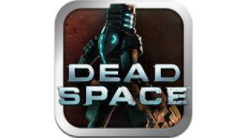 Dead Space disponibile su App Store