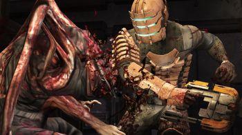 Dead Space disponibile ora nel Vault di EA Access