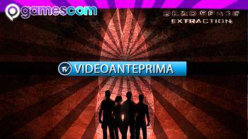 Dead Space Extraction: in video la versione PS3, confermata la pubblicazione su PSN
