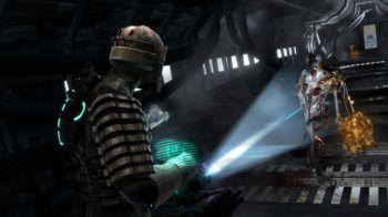 Dead Space Extraction, nuovi rumors sulla versione Xbox 360/PS3