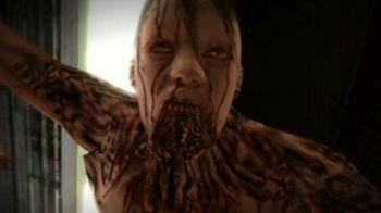Dead Space Extraction, prime immagini della versione PS3