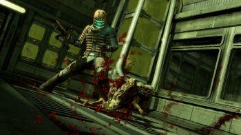 Dead Space gratis su Origin fino all'8 maggio