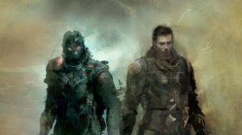 Dead Space Liberation: annunciato il fumetto che racconta la storia di John Carver